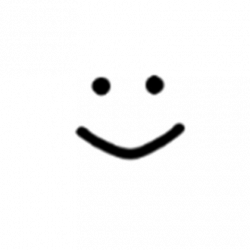 Noob Roblox Face Png Library Roblox Rosto