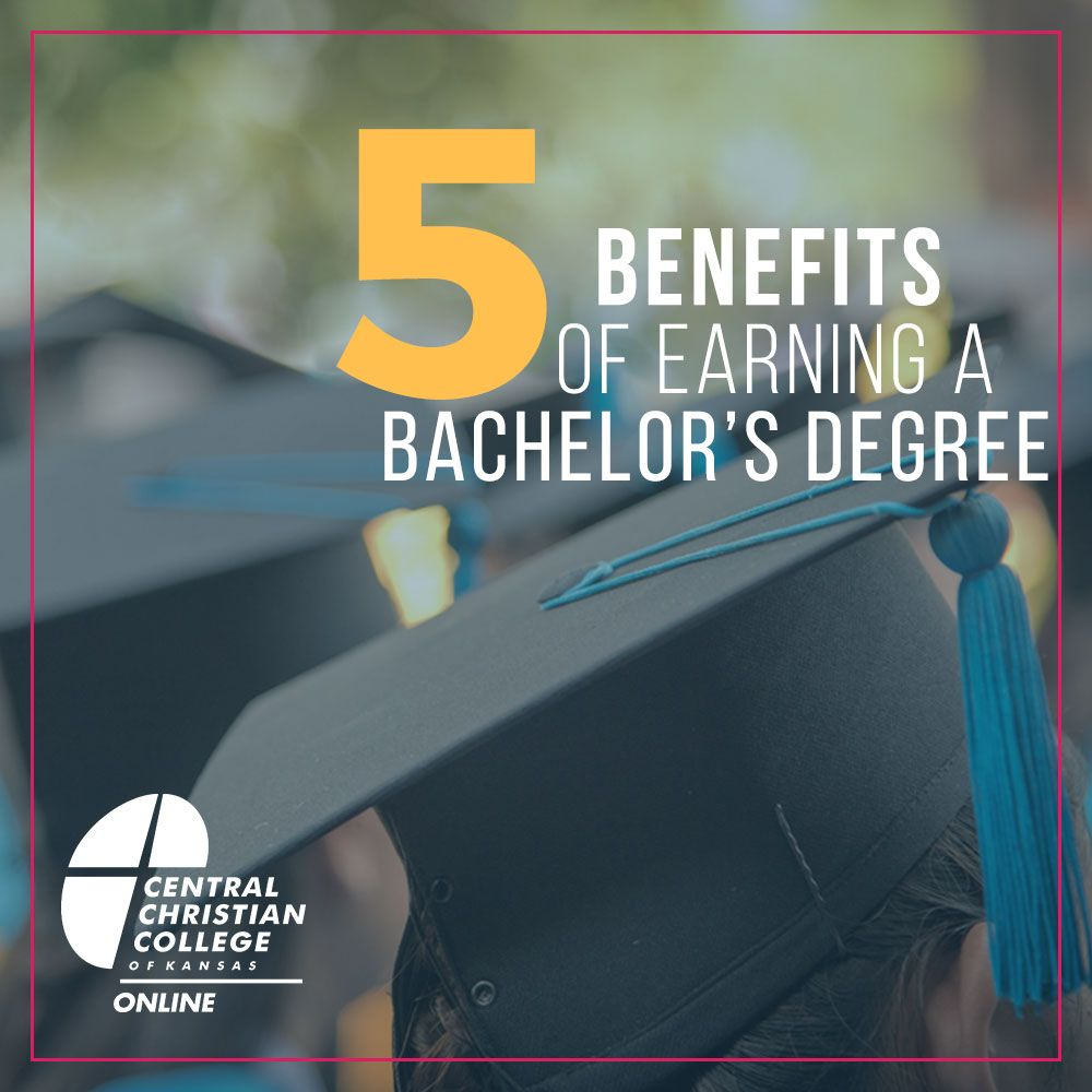 Attending College To Get Your Bachelor S Degree Is Definitely A Commitment But According To College Atlas The Bachelor S Degree Degree Career Online College