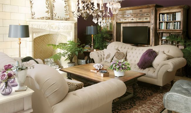 CLUB SOFA ECLECTIC | Home Decor | Pinterest | Living Rooms, Living Room  Furniture And Room