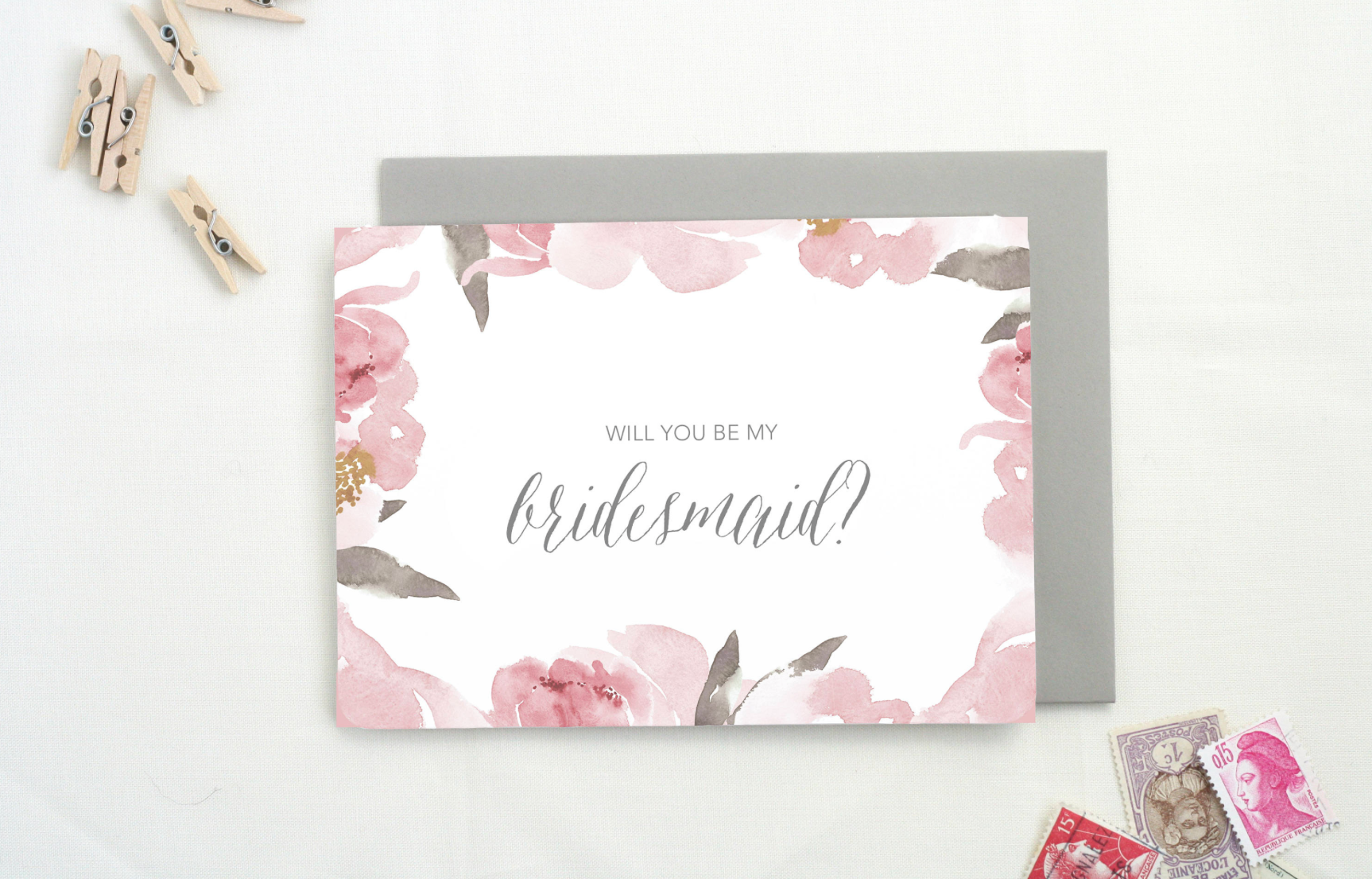 Party Proposal Bridal Party Proposal Cards Bridal Party Proposal Cards Bridesmaid .