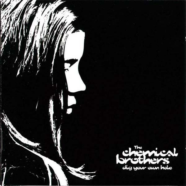 100 Best Albums Of The 90s The Chemical Brothers Music Albums Best Albums