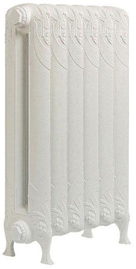 Les radiateurs en fonte décorés - Radiastylfr PRODUITS TECHNIQUES