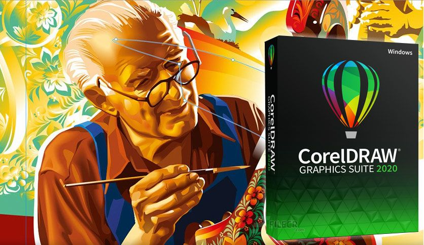 Coreldraw Graphics Suite 2020 V22 0 0 412 Free Download In 2020 Graphic Design Software Coreldraw Graphic