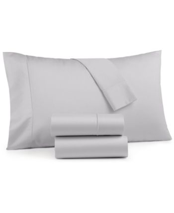 Charter Club Sleep Cool 3 Pc Twin Sheet Set 400 Thread Count