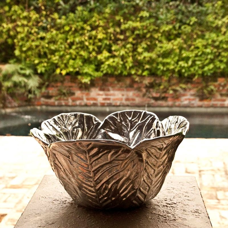 it s bowl l balls with what decor metal decorative