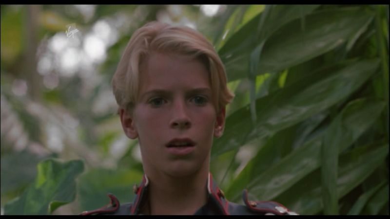 Lord Of The Flies Jack 1990 Lord Of The Flies Novel Movies Lord