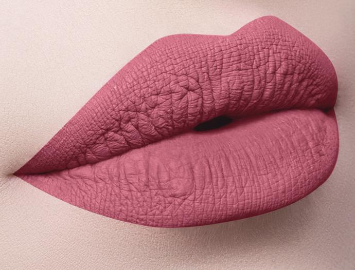 Liquid Matte Lipstick - Long Lasting Cruelty-Free Vegan Lipstick