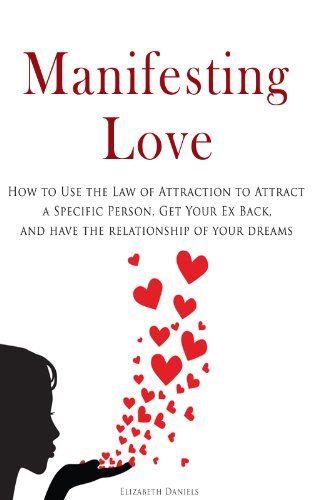 Manifest love relationship