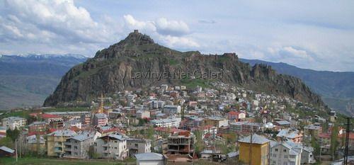born in Şebinkarahisar, Giresun TURKEY  07.05.1986