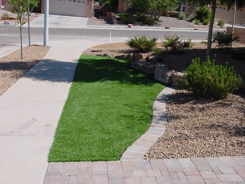 Garden Edging With Pavers Ideas With Garden Landscape