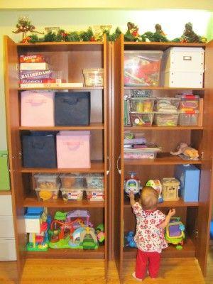 Marvelous My #1 Secret For Keeping Toys Organized