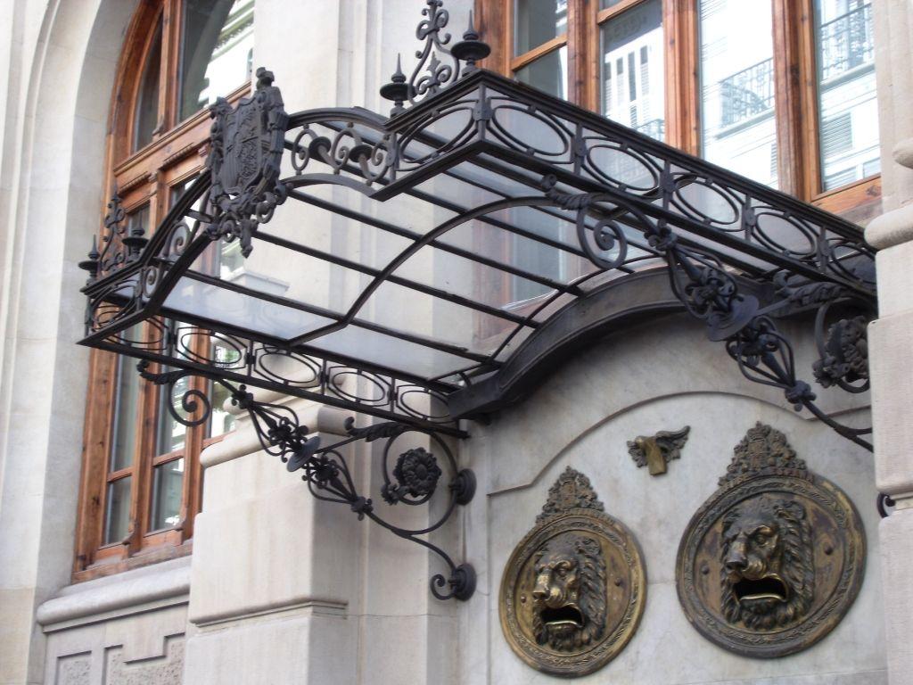 Marquesinas In Valencia Spain Arquitectura Pinterest  ~ Tejadillos Para Puertas Rusticos
