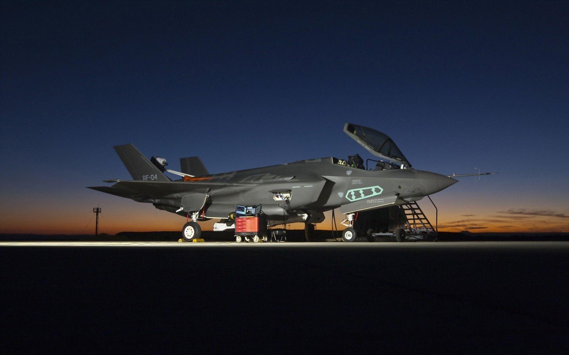 Lockheed Martin F35 Lightning II (Mega mix de fotos) F