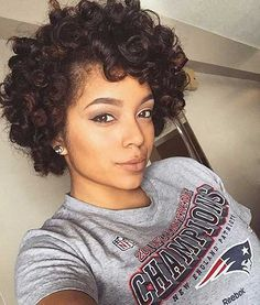 30 Short Haircuts For Black Women 2015 - 2016 (With images ...