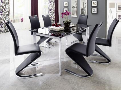 Schwinger Amado \u2022\u2022 #Esszimmer #Möbel #Tisch #Stuhl #Home   www