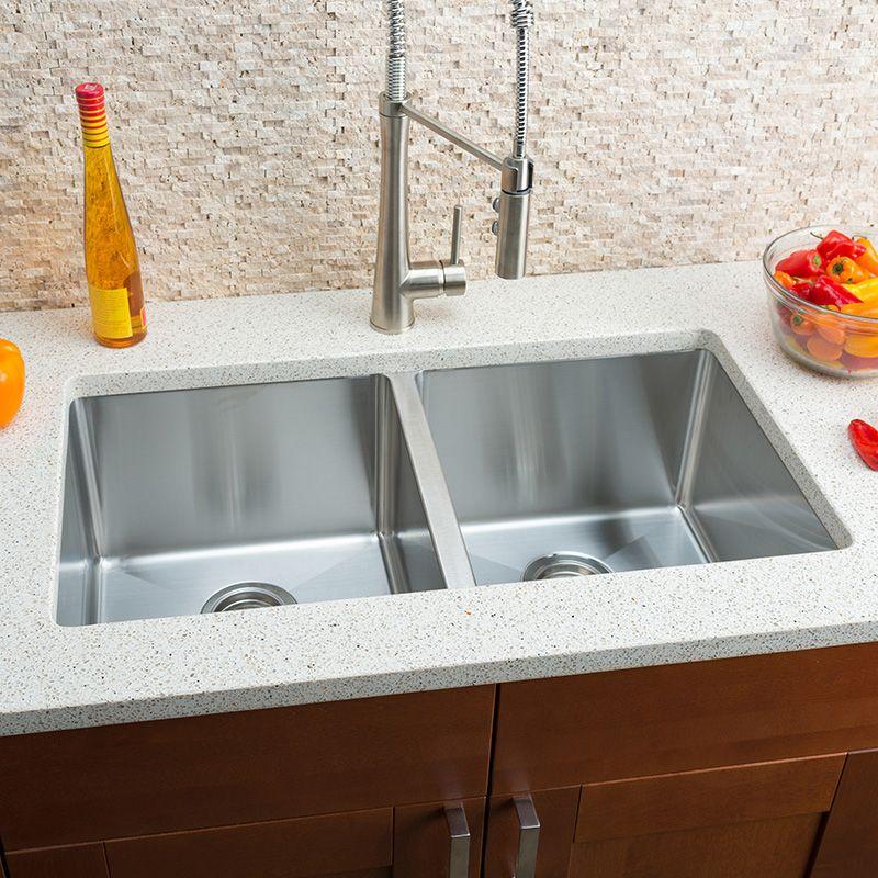 Costco Mexico  Hahn™ Chef Series Fregadero De Doble Amusing Costco Kitchen Remodel Design Decoration