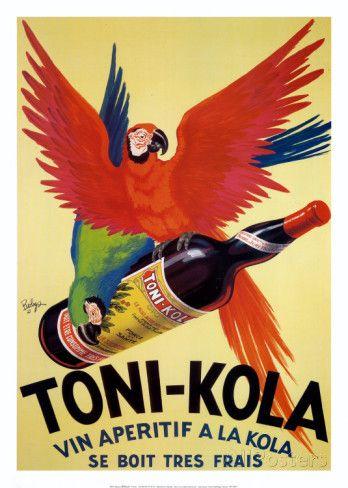 Toni-Kola Poster van Robys (Robert Wolff) - bij AllPosters.be