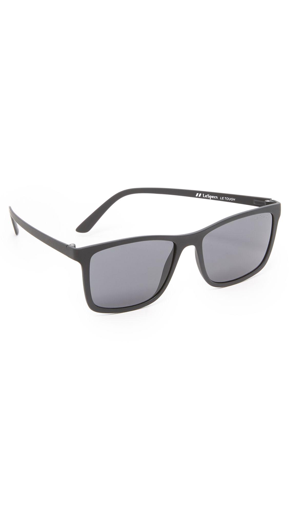 762e574c8b LE SPECS Master Tamers Sunglasses.  lespecs  sunglasses