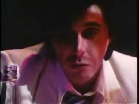 {These Foolish Things} Bryan Ferry.   Mr. Ferry is a great british singer, not only the leading vocal voice of Roxy Music, but also known for his great performances that bring new taste to old songs.  He is loved here in the U.K.  I hope he will be titled Sir.