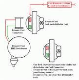 gm hei distributor and coil wiring diagram - Yahoo Image Search Results |  Diagram, Image search, PositivityPinterest