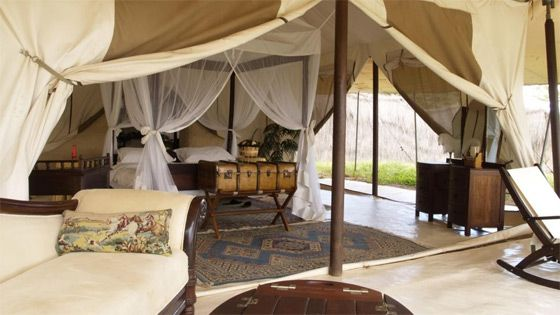 don't get me wrong, i loved our little safari huts, but this place looks incredible <3  cottars 1920's safari in kenya... i'm thinking the greatest honeymoon EVER