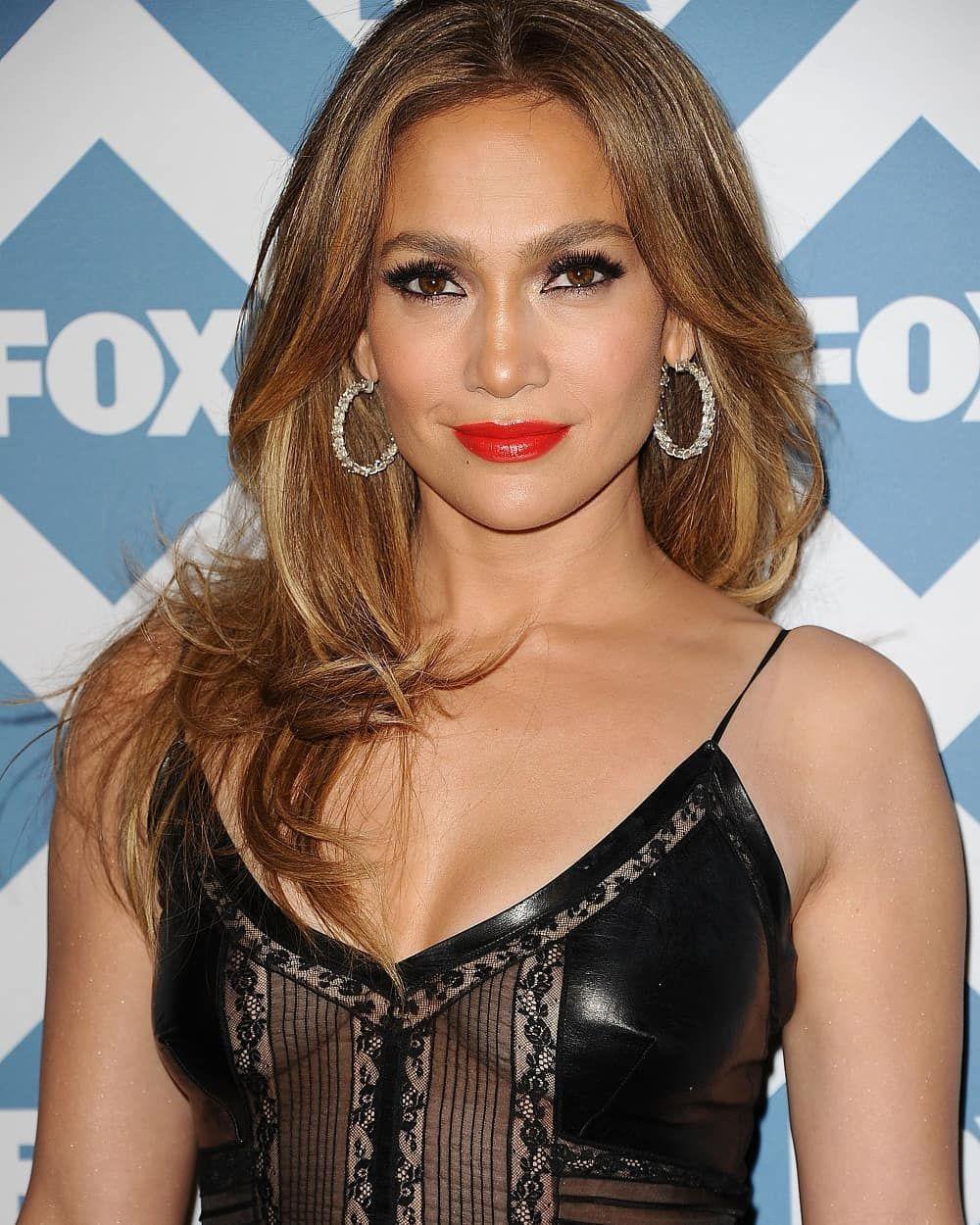 Keine Fotobeschreibung Verfugbar Jennifer Lopez Hair Haircut For Thick Hair Beauty