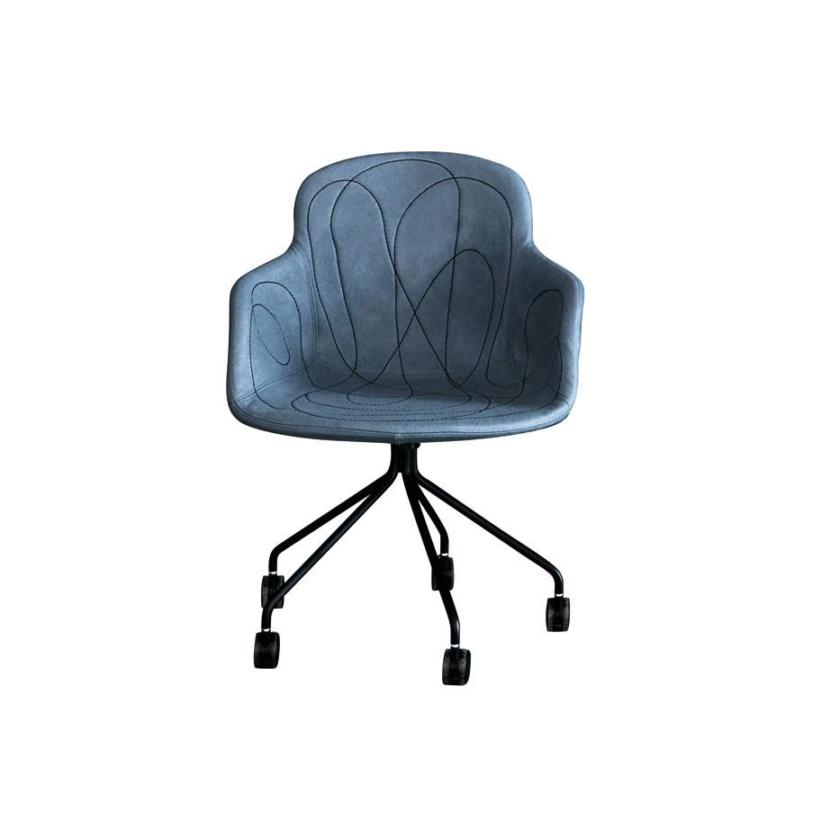 Doodle By Tacchini Italia Conference Chairs Chair Furniture Office Chair
