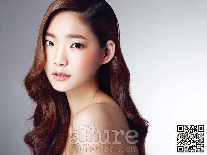 보송보송하게 빛나는 피부 만들기 :: allureKorea.com