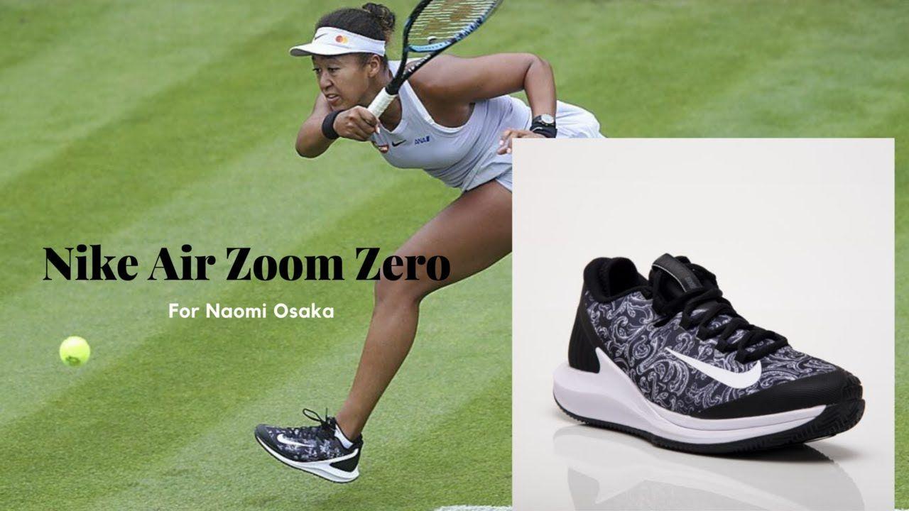 Nike Women S Court Air Zoom Zero Tennis Shoe Reviews Naomi Osaka Shoe Nike Shoe Reviews Nike Women