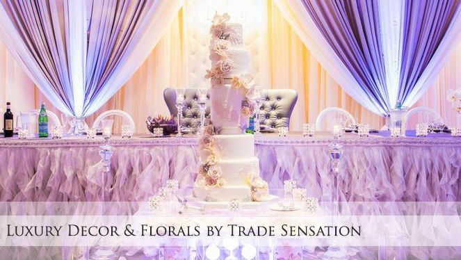 Wedding decor toronto trade sensation events weddings wedding decor toronto trade sensation events junglespirit Gallery