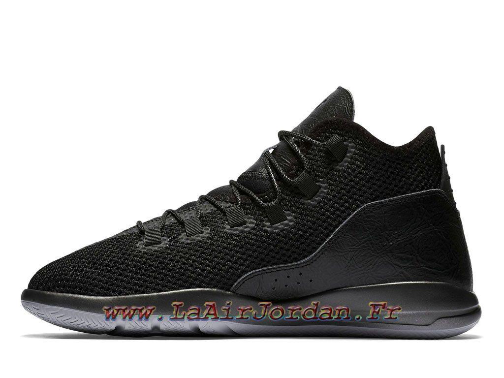 Jordan Reveal Premium Chaussures Officiel Jordan Pour Homme Noir Wolf Gris  834229_010