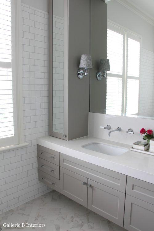 My Hamptons Style Bathroom Blissful Bathrooms Bathroom