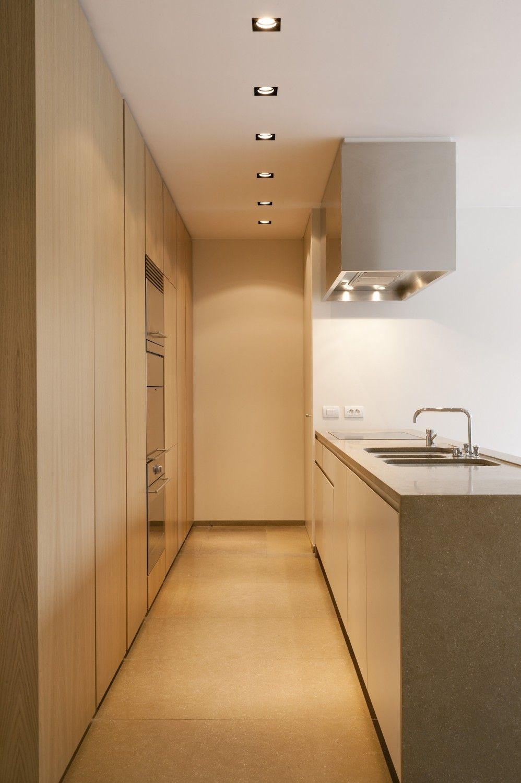 Zen Kitchen Cooking Spare And Zen Pinterest Kitchens Zen  # Muebles New Style Villa Tesei