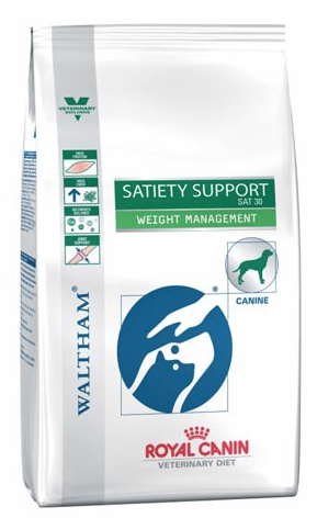 £10.04, Royal Canin Veterinary Satiety Support SAT 30 Dog Food