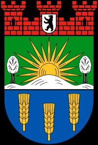 Lichtenberg Wappen Berlin Wappen Familienwappen