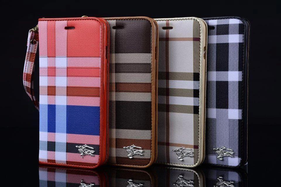 fcf767181b ブランド バーバリー iphone 7/SE ケース 本革製 BURBERRY アイフォン6s プラス ケース 手帳型 iphone6 カバー ロコミ  大人気 お勧め