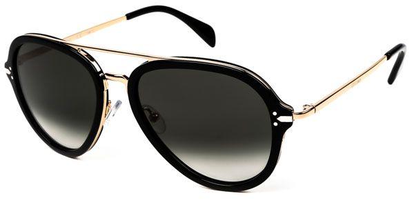 a033cbadeb784 Celine CL 41374 S Drop ANW XM Sunglasses