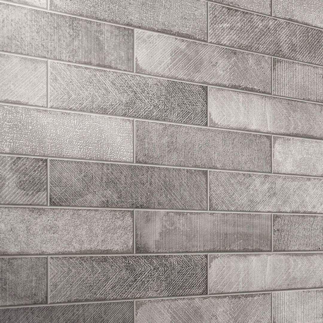 Elapse Track by Ceramiche Caesar. #gcthomas #specceramics #ceramichecaesar #porcelaintile  #elapse #sandiegointeriordesign #sandiegoarchitecture