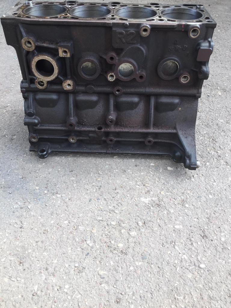Cylinder Block For Mazda 6 Cx 7 Cx7 Cx 7 Mazda6 2 2 2 2 Diesel Engine R2aa R2 Code Mazda 6 Diesel Engine Mazda