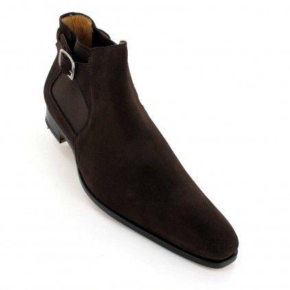 SACHA luxe Boots ekkor2019 homme ekkor2019 homme SACHA Boots homme Boots luxe cqR43j5ALS