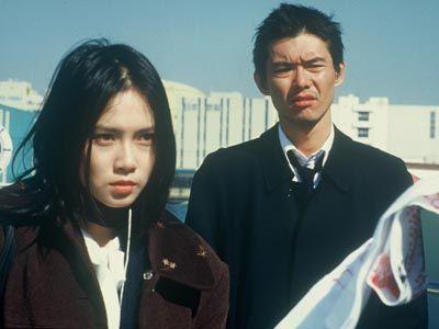 渡部篤郎と中谷美紀が事実結婚状態だった!ケイゾクで出会い村上里佳子 ...
