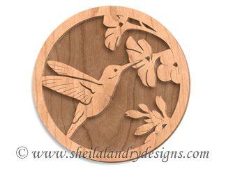 Hummingbird Pinteres