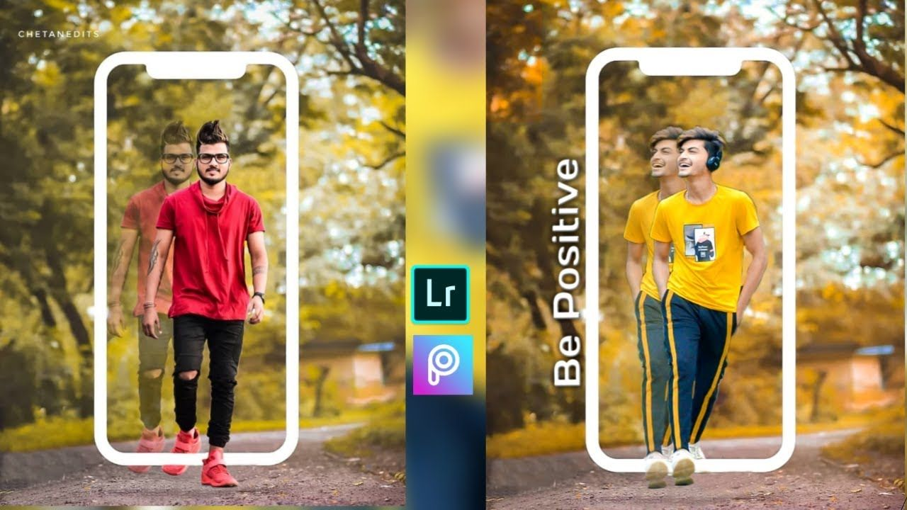 3d Phone New Concept Editing In Mobile Picsart Double Effect Editing Photo Editing Tutorial Editing Tutorials Background Images For Editing