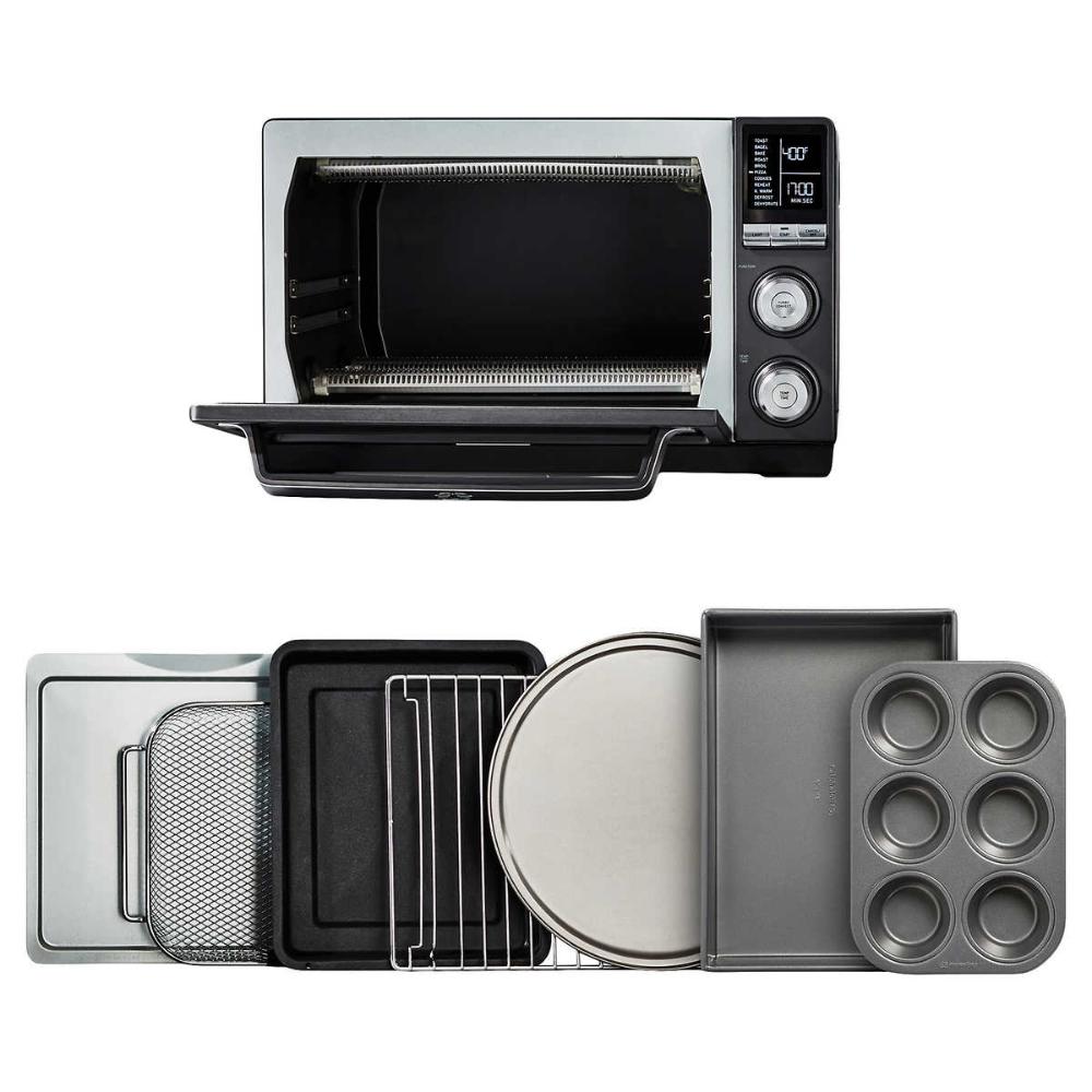 Calphalon Quartz Heat Countertop Oven Countertop Oven