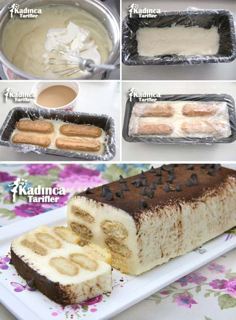 pudding cake recipe kedidili tiramisu tarifi tiramisu pasta and pudding cake 6841