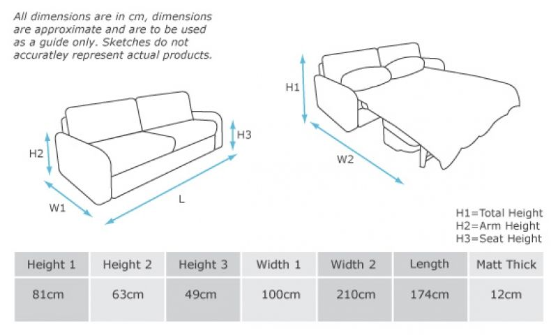 Sofa Bed Size Sofa Bed Size Beautiful Sofa Bed Amazing Sofa Bed