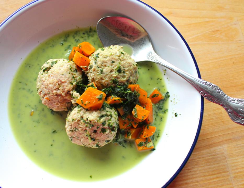 Pulpeciki Drobiowe Przepis Na Obiad Idealny Szybki Zdrowy