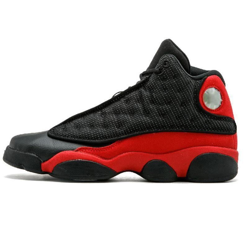 sports shoes 677cc 423e3 New 13 13s men Hyper Royal Pure Money Black Cat Playoffs ...