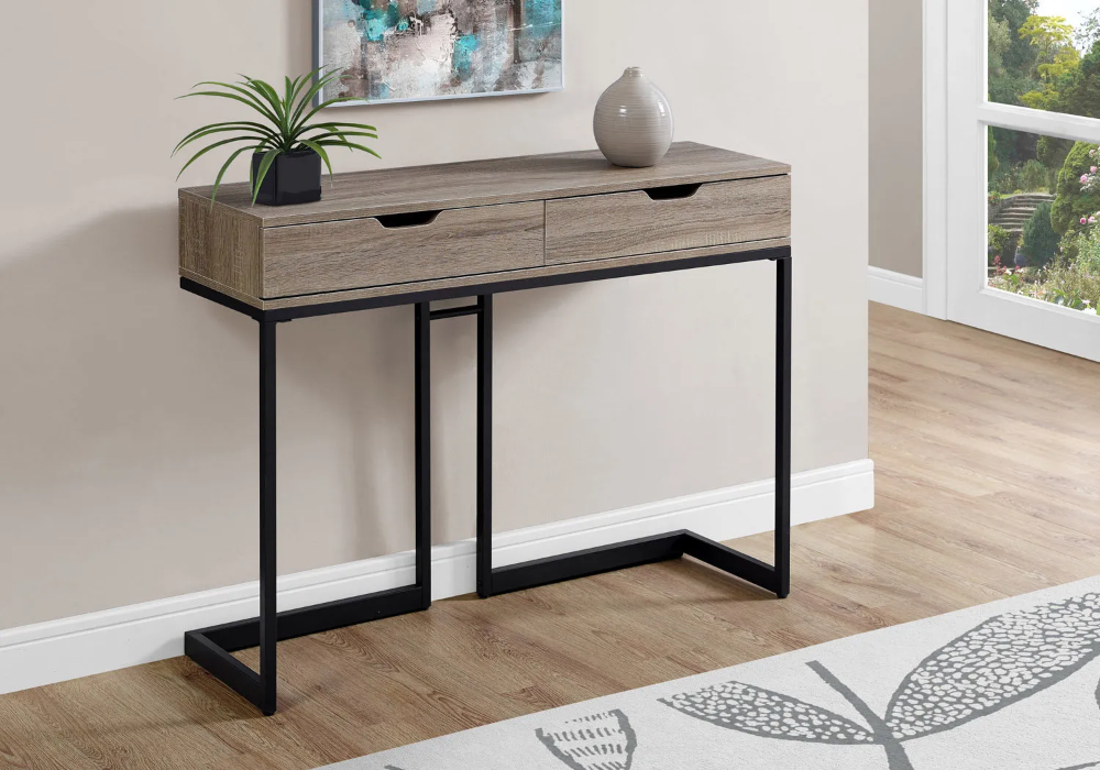 Monarch Table Console Meubles Rd Consoles Entree Mobilier De Salon Et Table D Appoint
