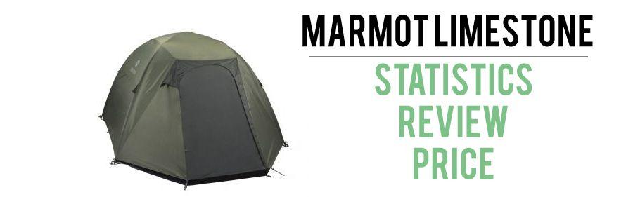 Marmot Limestone Six Man Tent Review